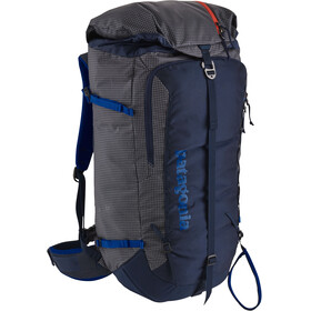 Patagonia Descensionist Backpack 40l Navy Blue